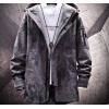 春季休闲外套男士夹克2021新款潮流夹克衣服男装