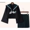 白泽日式JK制服波特动漫周边cosplay衣服装可爱女高中生哈利校服